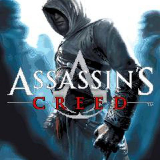 Музыка из игры Assassin's Creed (Кредо убийцы)