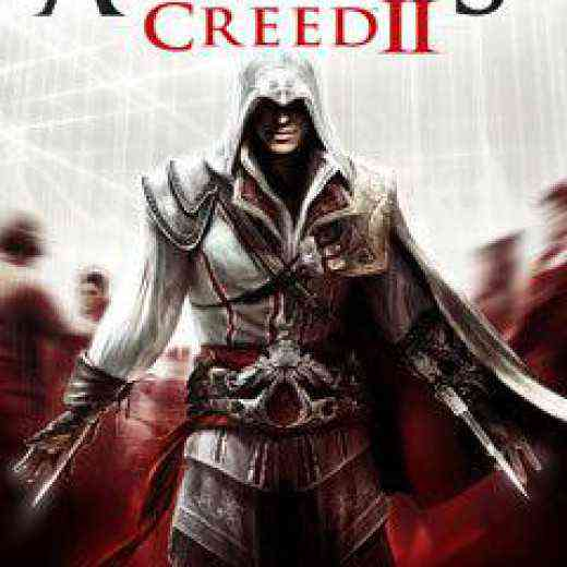 Музыка из игры Assassin's Creed 2 (Кредо убийцы 2)