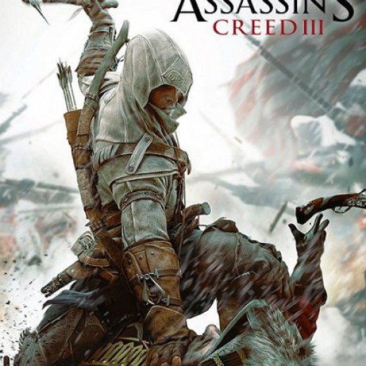 Музыка из игры Assassin's Creed 3 (Кредо убийцы 3)