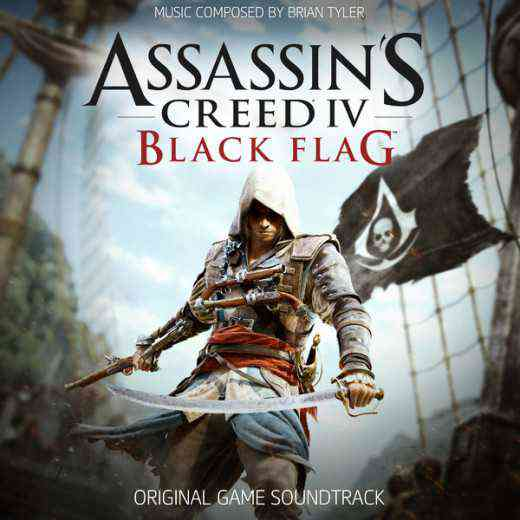 Музыка из игры Assassin's Creed 4 (Кредо убийцы 4)