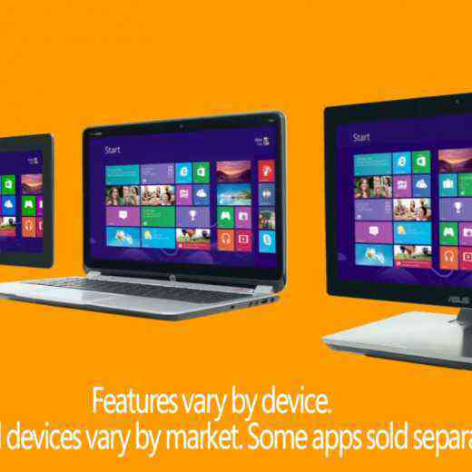 Музыка и видеоролик из рекламы Windows 8 Lenka - Everything At Once (Виндоус 8)
