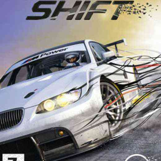 Музыка из игры Need For Speed: Shift