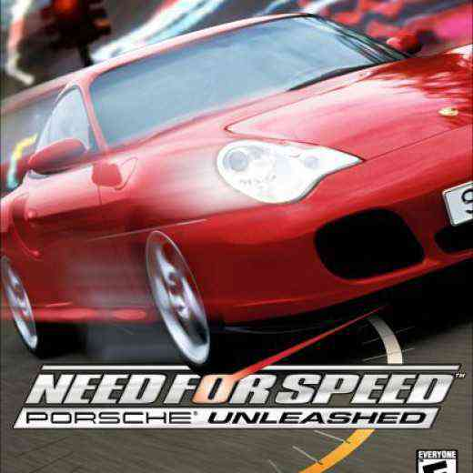 Музыка из игры Need For Speed: Porsche Unleashed
