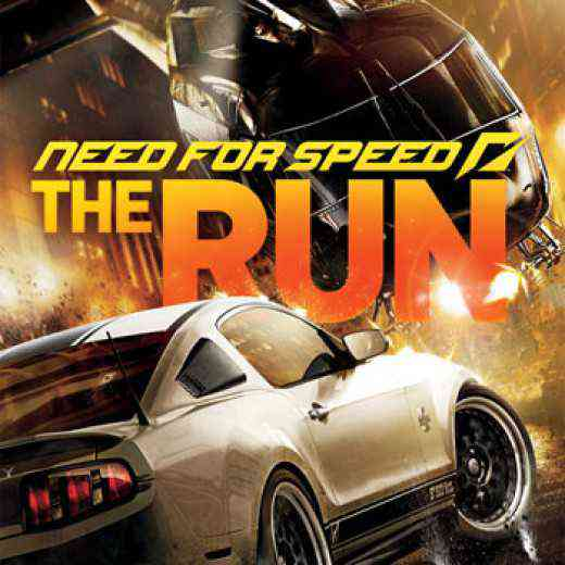 Музыка из игры Need For Speed: The Run (Жажда скорости: Забег)