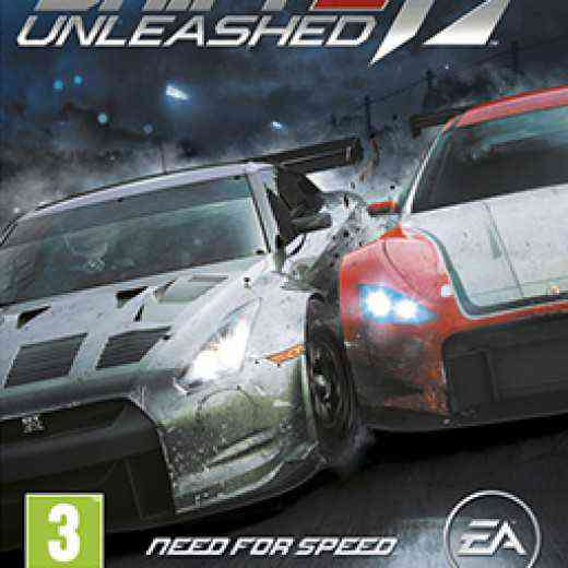 Музыка из игры Need For Speed: Shift 2 Unleashed