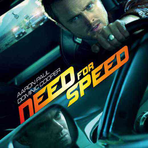 Музыка из фильма Need for Speed: Жажда скорости (Need for Speed)