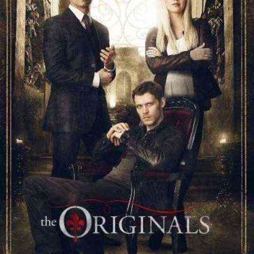 Музыка из сериала Древние (The Originals)