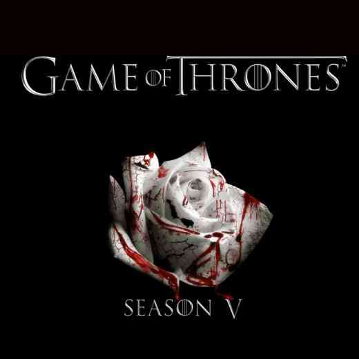 Музыка из сериала Игра престолов  (Game of Thrones) - 5 сезон